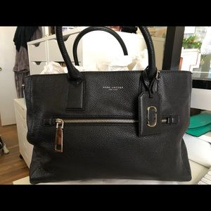 Large Marc Jacobs slouchy tote